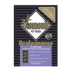Diamond Pet Foods -  Dog Supplies Diamond Performance Dog 40 lb 0074198011407