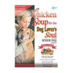 Diamond Pet Foods -  Dog Supplies Chicken Soup Dog Senior 0074198605835