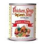 Diamond Pet Foods -  Dog Supplies Chicken Soup Dog Senior 0074198606627