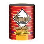 Diamond Pet Foods -  Dog Supplies Lamb Rice 0074198606658