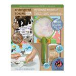 Endangered Species Chocolate -  Endangered Species Small Animal Rescue Bath Set 1 Set 1 set 0074213018534