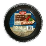 Arrowhead Mills -  Chocolate Cookie Crust 0074333361022