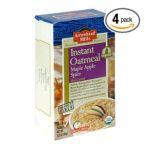 Arrowhead Mills - Instant Oatmeal 0074333371472  / UPC 074333371472