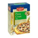 Arrowhead Mills -  Pizza Crust Mix 0074333373421