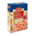 Arrowhead Mills -  Organic Spelt & Cranberries 0074333375227