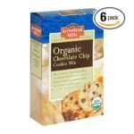 Arrowhead Mills -  Cookie Mix Chocolate Chip Units 0074333382331
