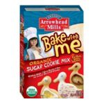 Arrowhead Mills -  Cookie Mix Bake With Me Organic Sugar 0074333382478
