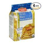 Arrowhead Mills - Pancake & Waffle Mix 0074333471820  / UPC 074333471820