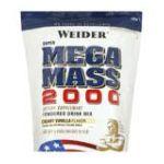 Weider -  Powdered Drink Mix 4.36 lb 0074345514935