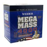Weider -  Powdered Drink Mix 9 lb 0074345518377