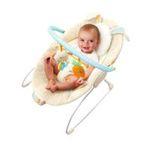 Kids II brands - Bright Starts Cotton Tale Bouncer 0074451069794  / UPC 074451069794