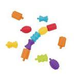 Kids II brands - Bright Starts Pop Links 0074451085381  / UPC 074451085381