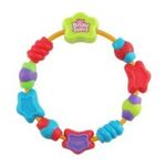 Kids II brands - Starry Teether Beads 0074451086685  / UPC 074451086685