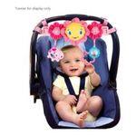 Kids II brands - Bright Starts Petal Pusher Carrier Toy Bar 0074451086760  / UPC 074451086760