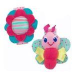 Kids II brands - Bright Starts Rattle Me Bracelets 0074451089754  / UPC 074451089754