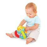 Kids II brands - Bright Starts Little Lights and Music Toy 0074451089785  / UPC 074451089785