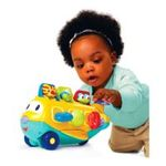Kids II brands - Bright Starts Peek-A-Zoom Toy 0074451089815  / UPC 074451089815