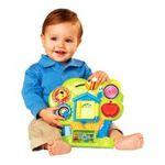 Kids II brands - Bright Starts Activi-Tree 0074451089969  / UPC 074451089969