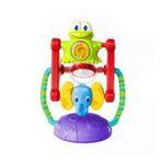 Kids II brands - Bright Starts Spin Around Pals Toy 0074451090170  / UPC 074451090170