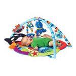 Kids II brands - Baby Einstein Neptune Ocean Adventure Gym 0074451309395  / UPC 074451309395
