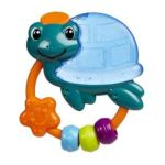 Kids II brands - Neptune Shake & Teethe 0074451905580  / UPC 074451905580