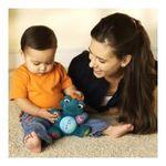 Kids II brands - Baby Einstein Press and Play Pal Toy, Neptune 0074451905610  / UPC 074451905610
