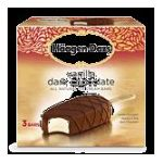 Häagen-Dazs - Ice Cream Bar 0074570006007  / UPC 074570006007