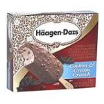 Häagen-Dazs - Ice Cream Bars 0074570023134  / UPC 074570023134