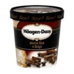 Häagen-Dazs - All Natural Ice Cream 0074570650057  / UPC 074570650057