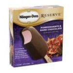 Häagen-Dazs - All Natural Ice Cream Bars 0074570650996  / UPC 074570650996