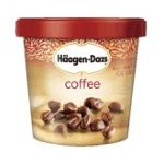 Häagen-Dazs - Ice Cream Coffee 0074570651108  / UPC 074570651108