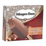 Häagen-Dazs - Ice Cream Bars 0074570713547  / UPC 074570713547