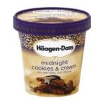 Häagen-Dazs - Ice Cream 0074570910205  / UPC 074570910205