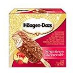 Häagen-Dazs - Ice Cream Bar 0074570910403  / UPC 074570910403