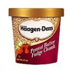 Häagen-Dazs - Ice Cream 0074570950102  / UPC 074570950102