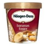 Häagen-Dazs - All Natural Ice Cream 0074570950195  / UPC 074570950195