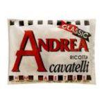Andrea -  Classic Ricotta Cavatelli 0074665277718