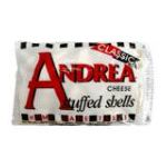 Andrea - Stuffed Shells 0074665277961  / UPC 074665277961