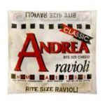 Andrea -  Classic Cheese Ravioli 0074665278241