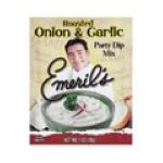 Emeril's -  Emeril's Roasted Onion & Garlic Party Dip Mix 0074683094526