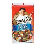 Emeril's -  Beef Stock 0074683096315