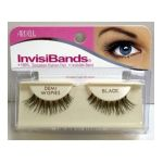 Ardell - Invisibands Lashes 100% Human Hair Black Item:demi Wispies 0074764641106  / UPC 074764641106