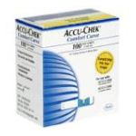Accu-chek - Test Strips 0075537303818  / UPC 075537303818
