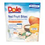 Dole - Real Mango Chunks Fruit Bites 0075700050525  / UPC 075700050525
