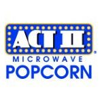 Act ii - Microwave Popcorn Butter Lover 0076150200171  / UPC 076150200171