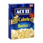 Act ii - Microwave Popcorn 0076150201437  / UPC 076150201437