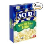 Act ii -  Microwave Popcorn 0076150202069