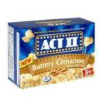 Act ii - Microwave Popcorn 0076150202403  / UPC 076150202403