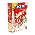 Act ii - Popcorn Buttery White 6 ea 0076150223040  / UPC 076150223040