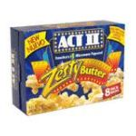 Act ii - Microwave Popcorn 0076150225532  / UPC 076150225532
